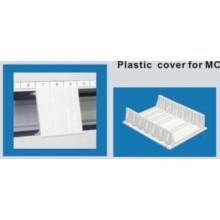 Cubierta plástica para la caja de MCB