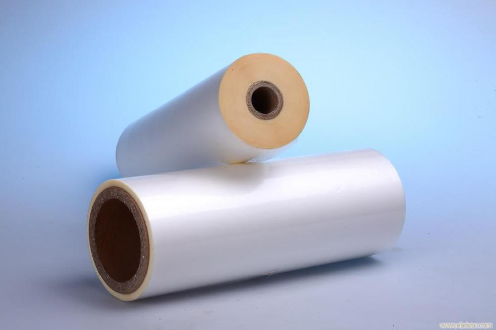 Bopp Lamination Film للمطبوعات والعبوات