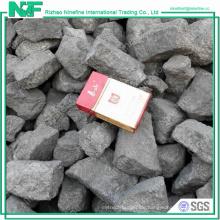 Gießereikoks mit niedrigem Aschegehalt Gießereikoks zum Gießen von Aluminiumschlacken