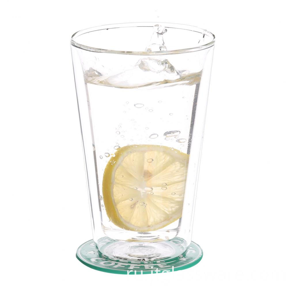 Heavy Duty Drinking Glasses