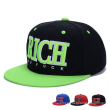 Fashion Cheap Promotional Cotton Baseball Sports Trukfit Trucker Cap (YKY3369)