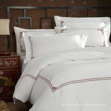5-звездочный отель наборы постельных принадлежностей с вышивкой (РВ-2016335)