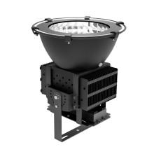 Lámpara industrial al aire libre impermeable del LED LED del reflector de la prenda impermeable IP67 120W