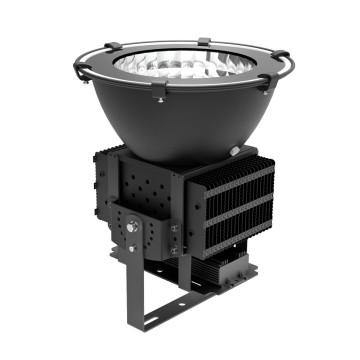 Lampe industrielle extérieure imperméable de projecteur à LED de la puissance élevée IP67 120W LED