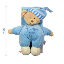 Plüsch Baby Spielzeug Chubby Bär