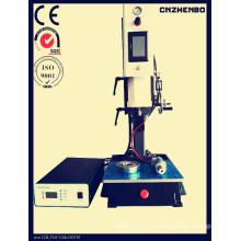 35kHz máquina de soldadura de plástico por ultrasonidos (ZB-103510)