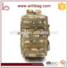 High Quality New Style Military Waterproof Tactical Combat Rucksack Backpack Bag