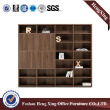 Chinese Office Furniture / Modern File Cabinet / Wooden Bookshelf