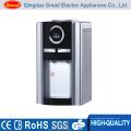 Dispensador portátil de agua caliente y fría Mini Desktop con refrigerador