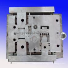 Custom Made China Precision Plastic Mold Tool