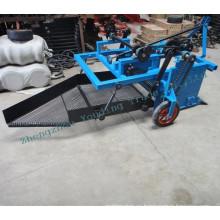 Máquina profesional de mini cosecha de maní