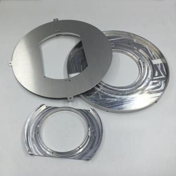 Componentes mecanizados de un aspirador
