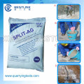 Split AG (SPLIT AGENT) for Concrete Demolition Powder