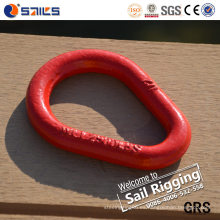 Alloy Steel S-341 Weldless Sling Enlaces