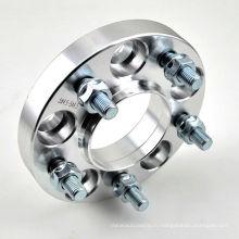 Алюминиевый сплав с ЧПУ с обработкой фрезерованием Адаптер рулевого колеса из нержавеющей стали