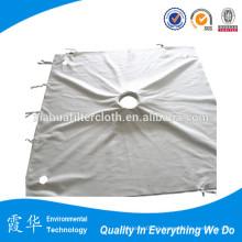 Filtro de ar condicionado para indústria alimentar