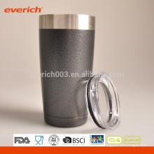 20oz S / S Doppelwand Neuer Entwurfs-Auto-Becher für einfaches Getränk