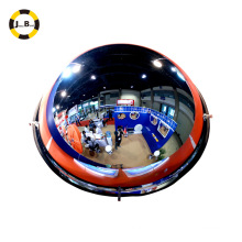 48inch Full dome mirror spherical mirror 360 degree view angle for convenience store/warehouse