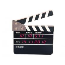 Small Clap-stick Digital Clock With Two Sizes
