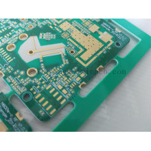 Factory Price for Ceramic Material PCB Ceramic PCBs Prototype Fabrication supply to Italy Manufacturer
