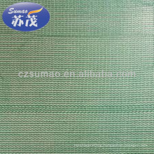 Green Anti Uv Hdpe Windbreak Shade Netting For Industrie And Port