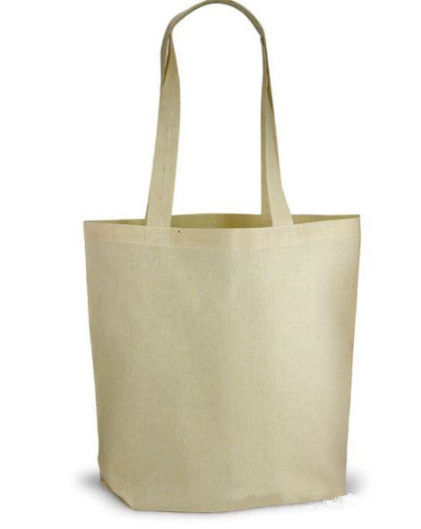 convenient canvas bag