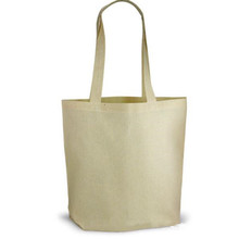 Wholesale female environmentally friendly canvas handbag