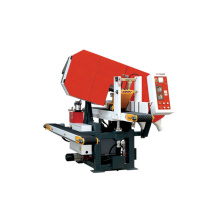 Wood Horizontal Band Saw Machine