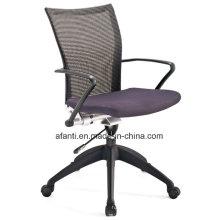 Офисная мебель Нейлоновая сетчатая поворотная подставка для персонала (RFT-B802)