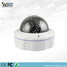 4X Zoom na 2.0MP CCTV IR Dome AHD Kamara