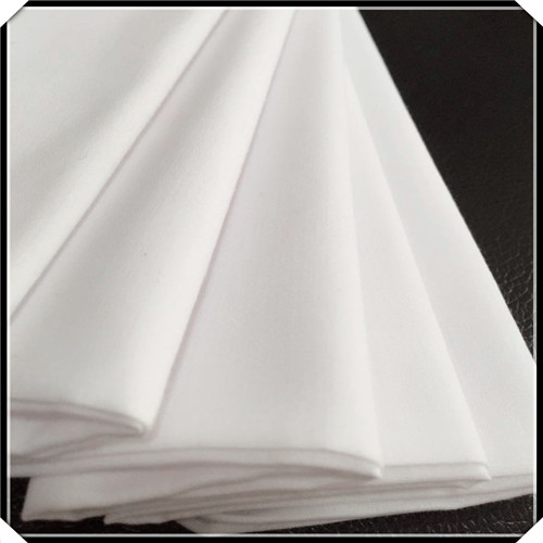 cheap white fabric roll