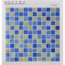 Glass Mosaic for Wall Tile 23*23mm