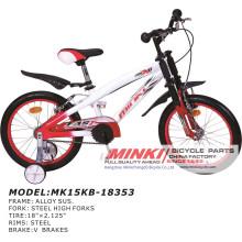 Сплав детский велосипед (MK15KB-18353)