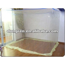 rectangular,treated, cheap,insecticide treated mosquito nets for DRRMN-2