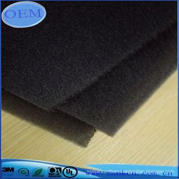 memory foam sheet padding tape