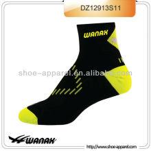 Nuevos calcetines elite de diseño para running, calcetines de compresión, calcetines de hombre