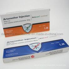 Curative Medicine Lumefantrine Artemisinin Treat Antimalarial