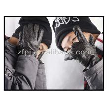 special design for mens fashion glove leather hot sale