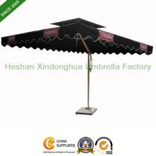 Parapluie de Cantilever 3mx3m jardin Patio pour les meubles extérieurs (CAN-3030A)