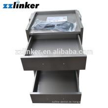 GD070 Silent Wheels Zahnklinik Gabinetes Dentales