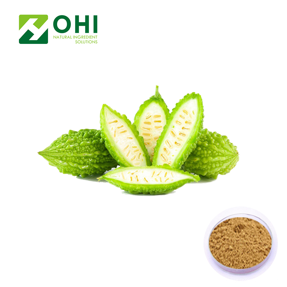 Bitter Melon Extract Charantin Powder