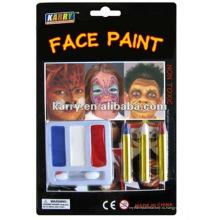 лицо краска для тела краску