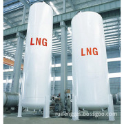Liquid Gas Storage Tank