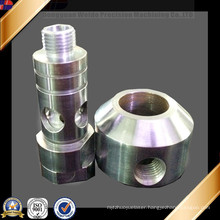 Stainless Steel Central Machinery Lathe Parts