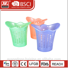 popular plastic water basket