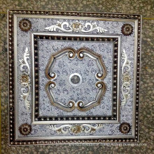 Architectural Accents Gilt Bracade Decorative Artistic Ceiling Dl-1184-2