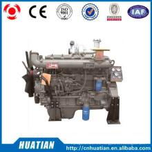 Motor diesel del generador 110kw con precio competitivo