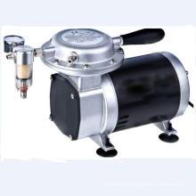 Laborölfreie Vakuumpumpe mit China Hersteller