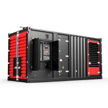 800kVA Perkin Soundproof Containerized Générateur Set avec CE