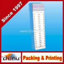Corrugated Cardboard Pop Display (6111)